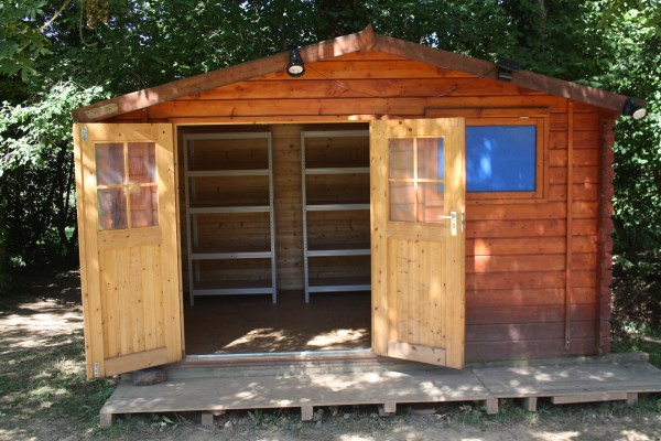 bagagerie Tarn colos camping