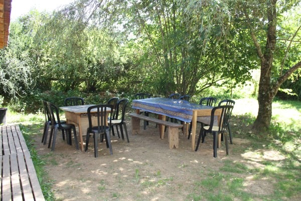 camping ferme colos nature