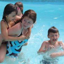 séjour piscine enfants Tarn